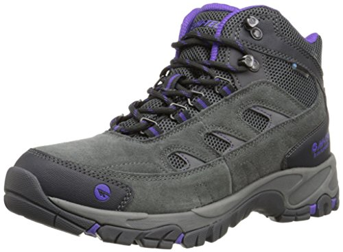 Image of Hi-Tec Women's Wn Logan Mid Waterproof Hiking Boot