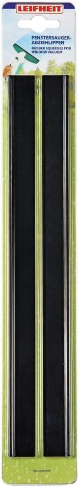 Leifheit 51160 Set boquilla aspirador limpiacristales