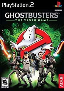 Amazon.com: Ghostbusters: The Video Game - Nintendo Wii ...