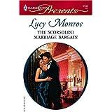The Scorsolini Marriage Bargain (Royal Brides Book 5)