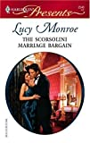 The Scorsolini Marriage Bargain (Royal Brides Book 5)