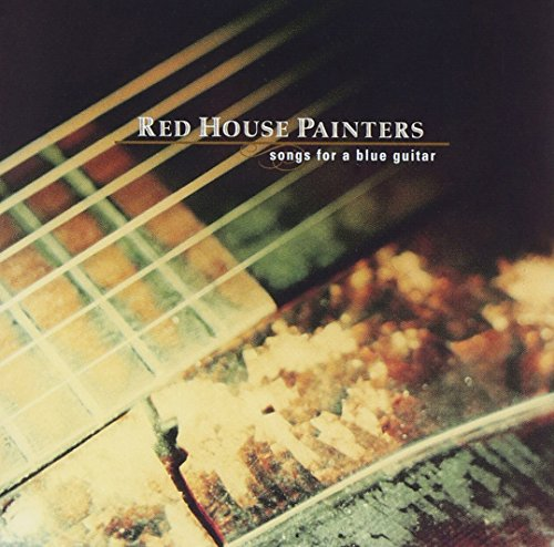 Songs For A Blue Guitar - Painter Price