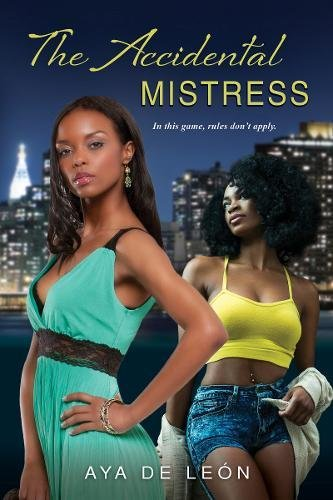 Book Cover: The Accidental Mistress