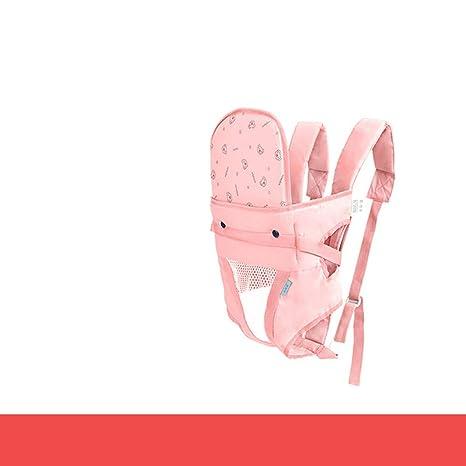 Arnés para bebé, bolso de mochila para el hombro recién nacido y ...