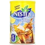 Nestea Lemon Iced Tea Powder, 1kg Canister