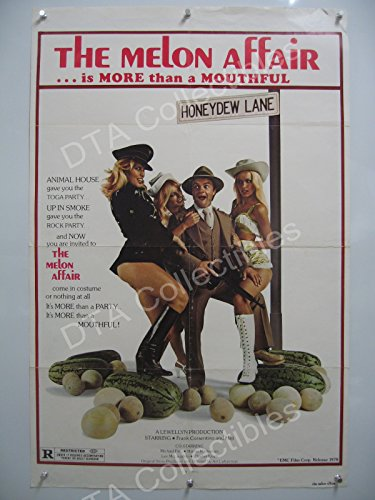 Wild Affair Poster - 1