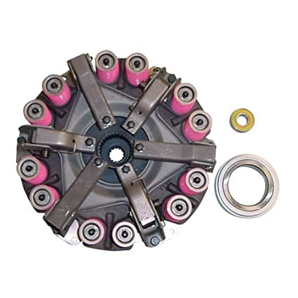 Amazon.com: Clutch Kit For Ford New Holland Tractor 600 800 Others - 311435: Garden & Outdoor