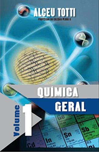 Química Geral (Coleção Química Fácil Livro 1)