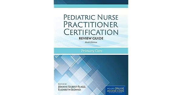 Amazon.com: Pediatric Nurse Practitioner Certification ...