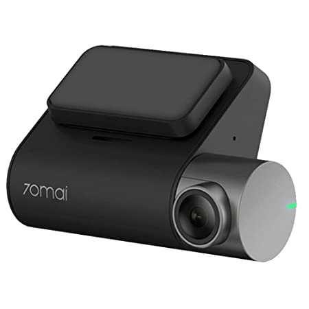 70mai Dash Cam Pro - 24/7 Recording &Surveillance   2.7K Resolution   Advanced Driver-Assistance System   Night Vision Car Electronics at amazon