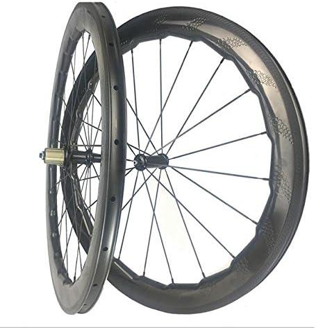 DK 454 - Rueda Tubular para Bicicleta (58 mm, 25 mm): Amazon.es: Deportes y aire libre