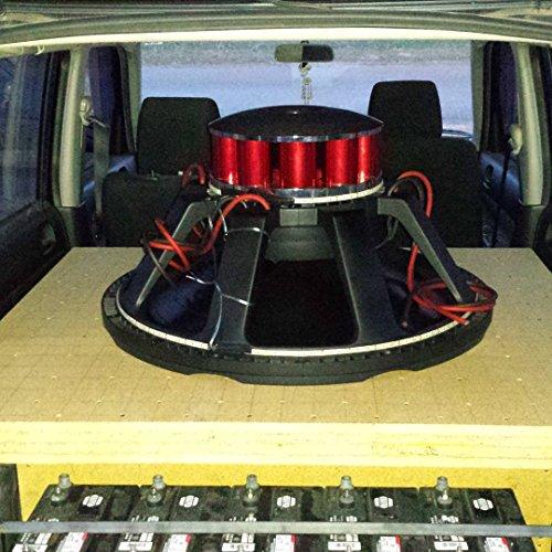 Buy Car Usa >> DS18 TM-SN32 Troublemaker 32-Inch Neodymium 20,000 Watts 1-Ohm Subwoofer - Buy Online in UAE ...