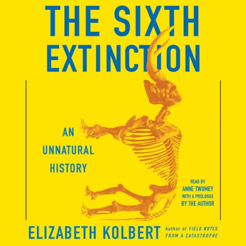 The Sixth Extinction Audiobook [Free Download by Trial] thumbnail