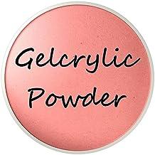 SHEBA NAILS Gelcrylic Acrylic Powder - 1OZ. - Peach