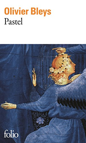 Pastel (Folio) (French Edition) - Roman Pastel