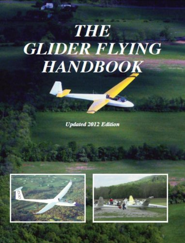Glider Flying Handbook II