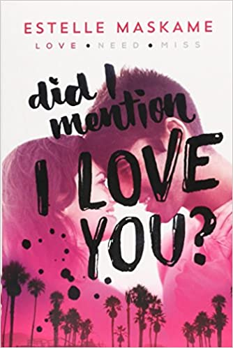 Image result for did i mention i love you