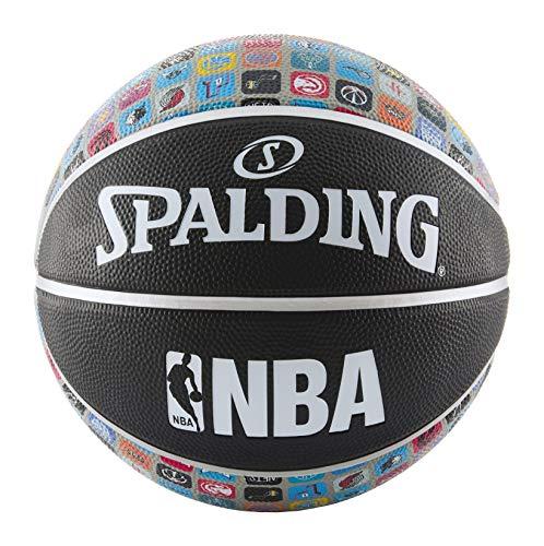 Spalding NBA Apps Logo Icons - Icon Logo