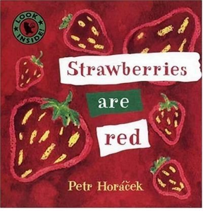 Download Strawberries Are Red (Board book) - Common pdf epub