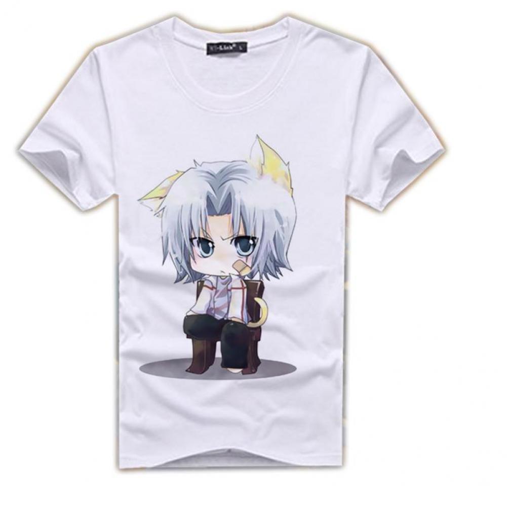 Katekyo Hitman Reborn Sawada Tsunayoshi Shirt Buy Online In Bahamas At Bahamas Desertcart Com Productid 156704757