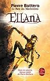 ellana le pacte des marchombres tome 1 ldp fantasy french edition