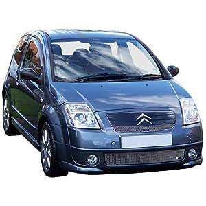 Zunsport 03 - Rejilla para Coche (diseño de Citroën C2)