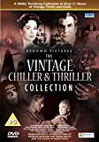 The Renown Vintage Chiller and Thriller Collection [DVD]