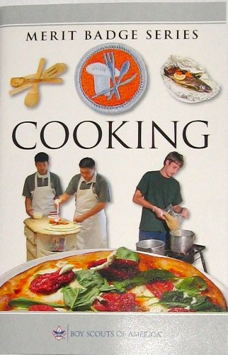 Boy Scout Merit Badges (Cooking Merit Badge Boy Scouts of America)