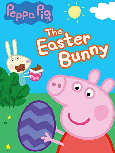 Easter Lily Grow (Peppa Pig - Easter Bunny)