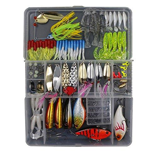 threemart-fishing-lure-set-151-pieces