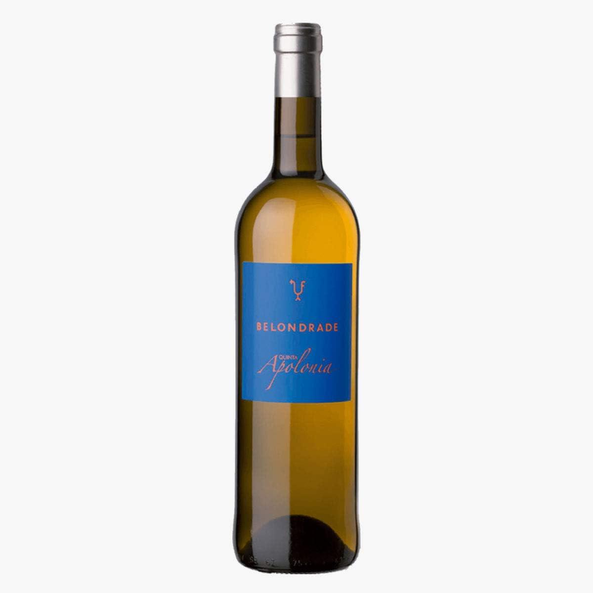 Quinta Apolonia Belondrade - Vino Blanco