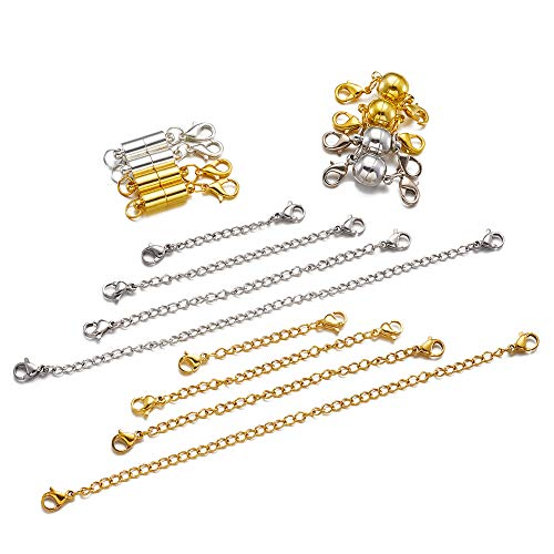 Pandahall Stainless Necklace Adjustable Replacement product image