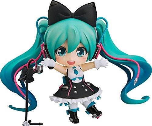 Good Smile Character Vocal Series 01 Hatsune Miku (Magical Mirai 2016 Version) Nendoroid Action Figure