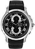 Seiko Premier Chronograph Men's Quartz Watch SPC067P2, Watch Central