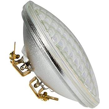 Ge 22982 4415 35 Watt Par36 Sealed Beam Light Bulb 12