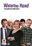 Waterloo Road (Complete Series 7) - 9-DVD Box Set ( Waterloo Road - Complete Series Seven ) [ NON-USA FORMAT, PAL, Reg.0 Import - United Kingdom ] by Mark Benton