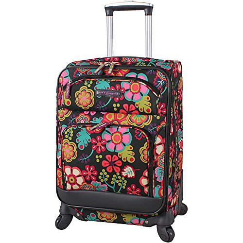 lily-bloom-20-exp-spinner-luggage-folky-floral