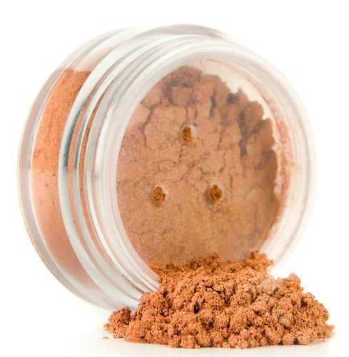Бразильский Bronzer для лица и тела Минеральное Bronzing Powder   Скрывает паукообразных вен Синяки