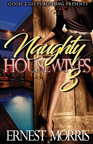 Books : Naughty Housewives 3