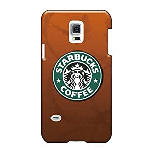Scratch Protection Hard Phone Covers For Samsung Galaxy S5 Mini With Allow Personal Design Fashion Starbucks Coffee Pictures KimberleyBoyes