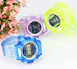YOYOSTORE-1-Pc-Mix-Color-Fashion-Student-Wrist-Outdoor-Watch-Kids-Child-Boy-Girl-Plastic-Hiking-Stopwatch-Outdoor-Sports-Electronic-Digital-Adjustable-Silicone-Strap-Display-Wristwatches-Gift