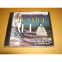 With Liberty and Justice for All - created by randy vader,jay rouse and camp kirkland