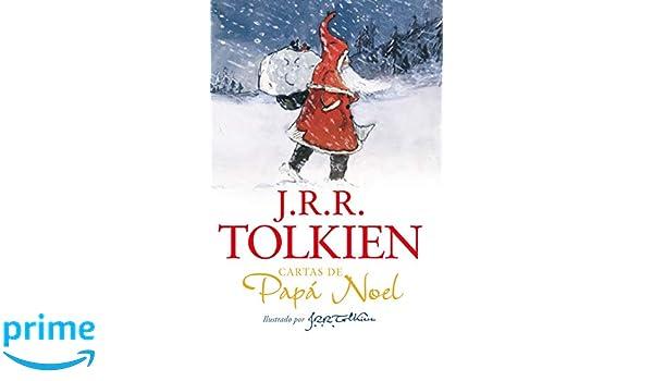 Cartas de Papá Noel nueva edición : 15 Biblioteca J. R. R. ...