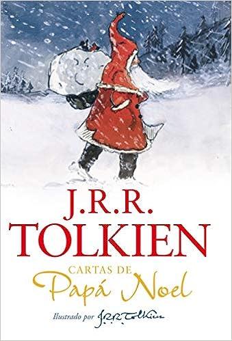 Cartas de Papá Noel (Biblioteca J. R. R. Tolkien): Amazon.es ...