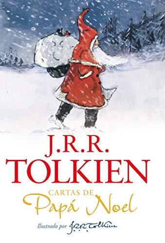 Cartas de Papá Noel (nueva edición): 15 (Biblioteca J. R. R. Tolkien) por J. R. R. Tolkien,Martin Simonson