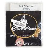 Disney Parks Alex and Ani Beauty & the Beast - Mrs. Potts And Chip Bangle Bracelet (Silver)