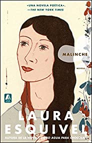 Malinche Spanish Version: Novela (Spanish Edition)