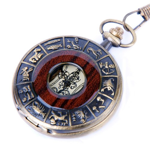 skeleton-pocket-watch-chain-mechanical-hand-wind-vintage-zodiac-design-full-hunter-value-quality-pw1