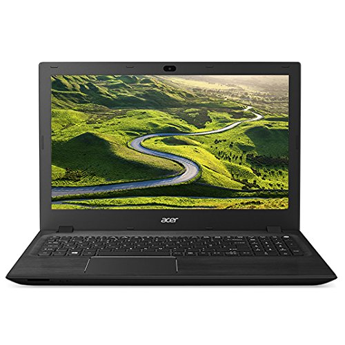 Acer Aspire F NX.GD3AA.001;F5-573-58SW 15.6″ Traditional Laptop, Black