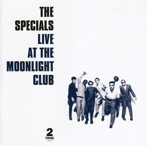 Live at the Moonlight Club by Specials, the (Image #2)